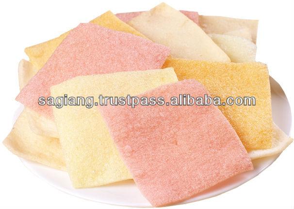 Buy Sa Giang Vietnamese Prawn Cracker 沙江越南蝦片