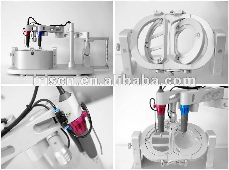 dental lab milling machine