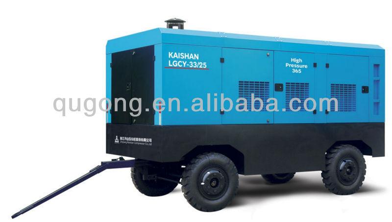 water bore machine