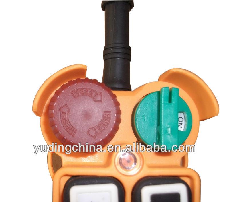 tele radio remote control manual