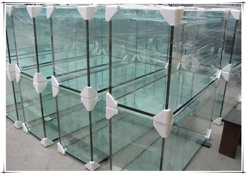 Practical aquaculture fish tank big glass fish tanks for for Aquaculture fish tanks