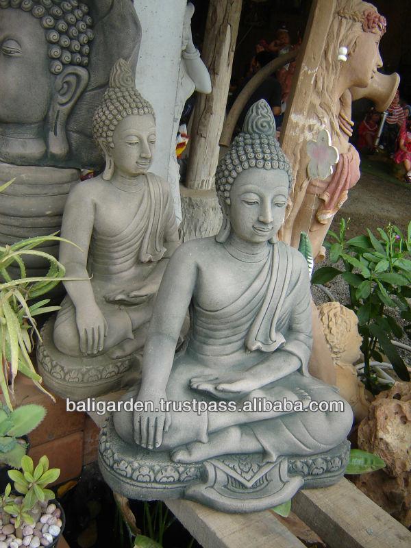 Buddha Mold Large Stone Buddha Statue