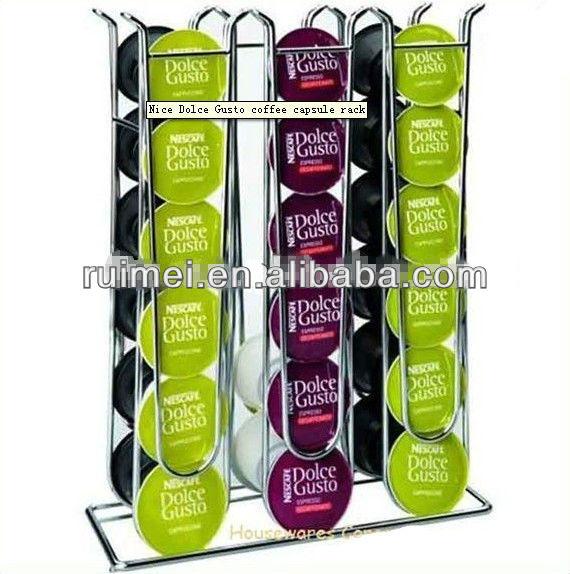 dolce gusto capsule storage holder buy dolce gusto. Black Bedroom Furniture Sets. Home Design Ideas