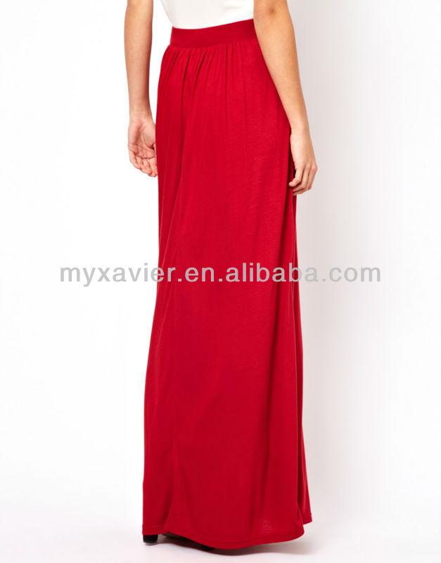 wholesale plain maxi skirts s2087 buy wholesale