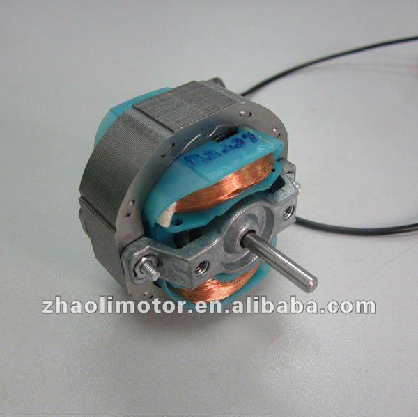 Low Rpm Ac Electric Motor Small Electric Motors Fan