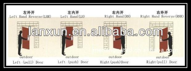 Luxury Door Locks Providers Handles In Yiwu
