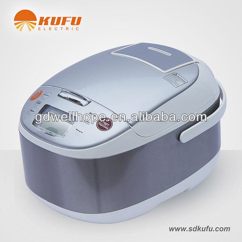 midea rice cooker user manual