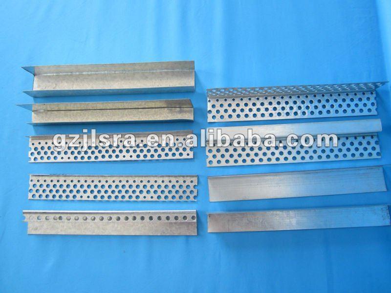 Drywall Corner Bead Types : Corner bead hot dipped zinc galvanized for ceiling