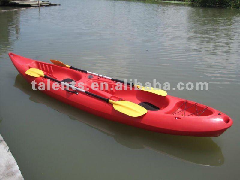 Ocean angler two person sit on top fishing kayak buy for 2 man fishing kayak