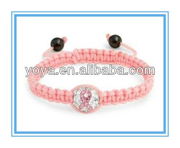 Breast Cancer Awareness Bracelets - Walmartcom