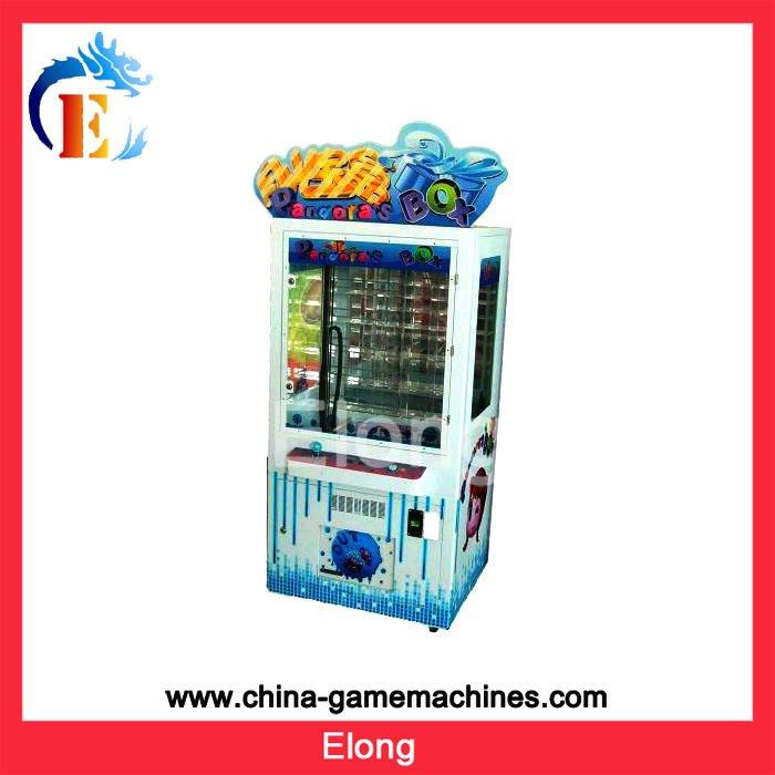 stackers machine