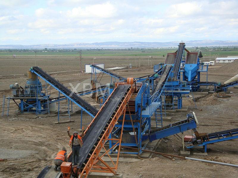 Mini Mining Equipment : Small scale gold mining equipment cil plant