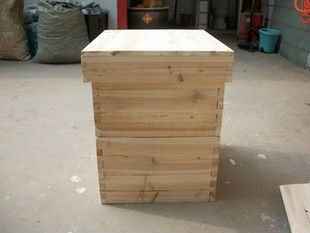 beekeeping equipments bee hive box from zorue