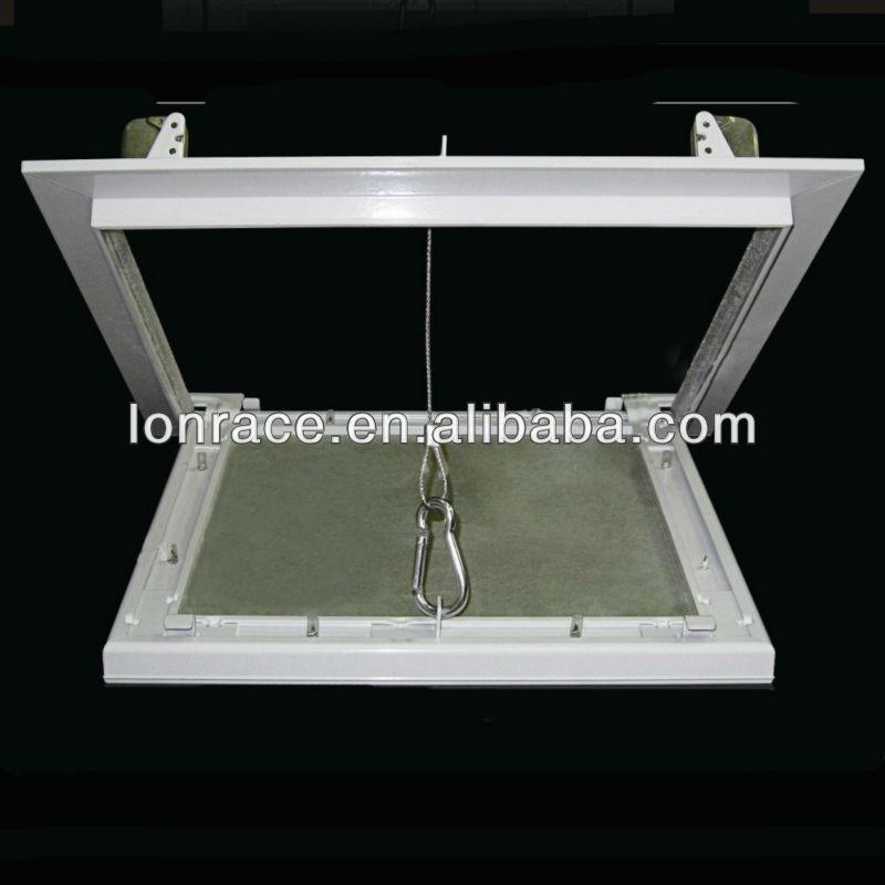 Aluminum access ceiling panel buy aluminium