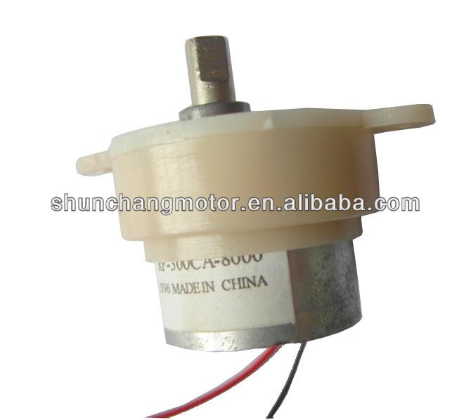 12v Dc Motors Specifications Js 30 Rf300 View 12v Dc