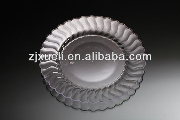 wedding charger plates wholesaledisposable plastic plate & Wedding Charger Plates WholesaleDisposable Plastic Plate - Buy ...