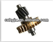good quality worm gear and metal worm