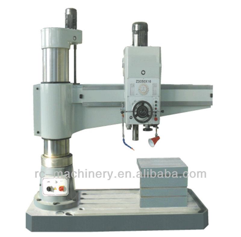 micro drilling machine