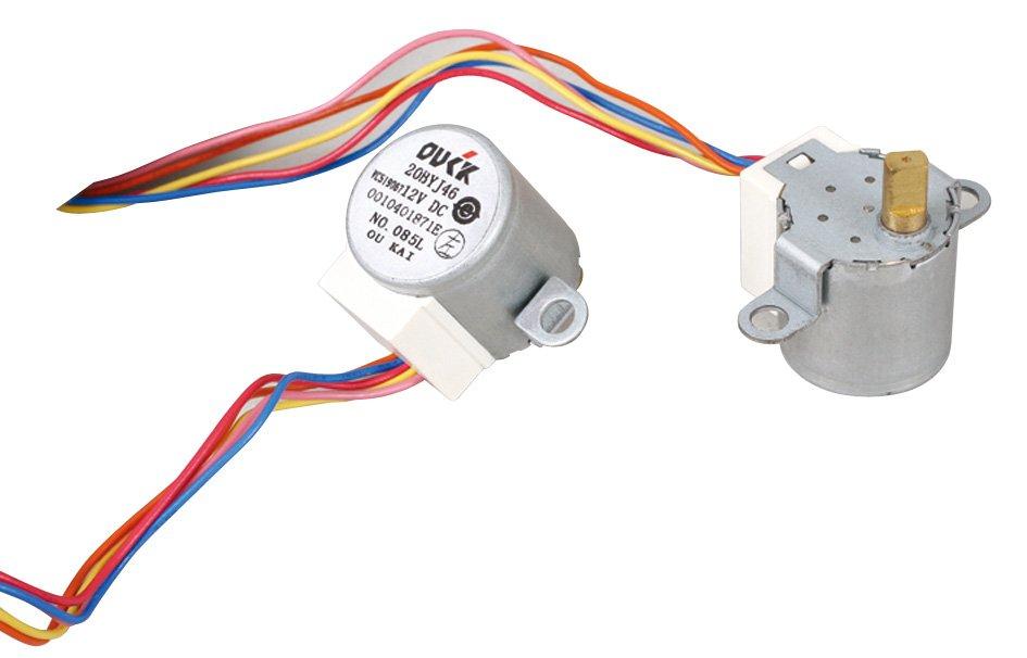 20byj46 Al1 12v Dc Motor Buy Dc Motor Electric Dc Motor