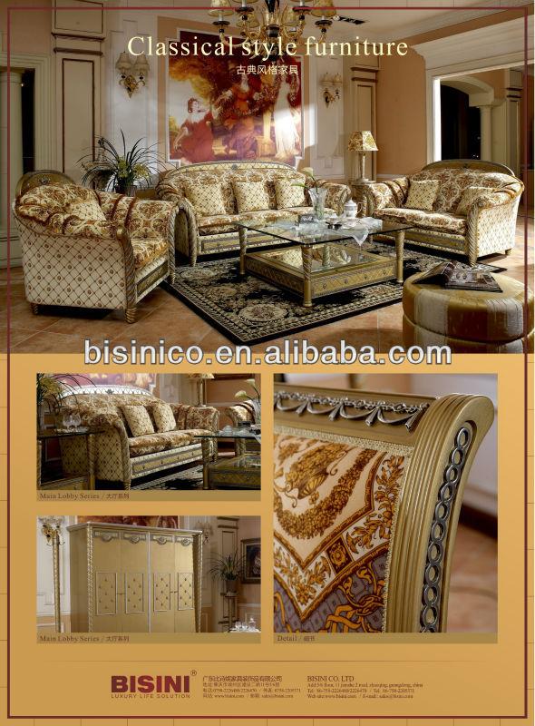 American Style Wood Livingroom Austen Console American