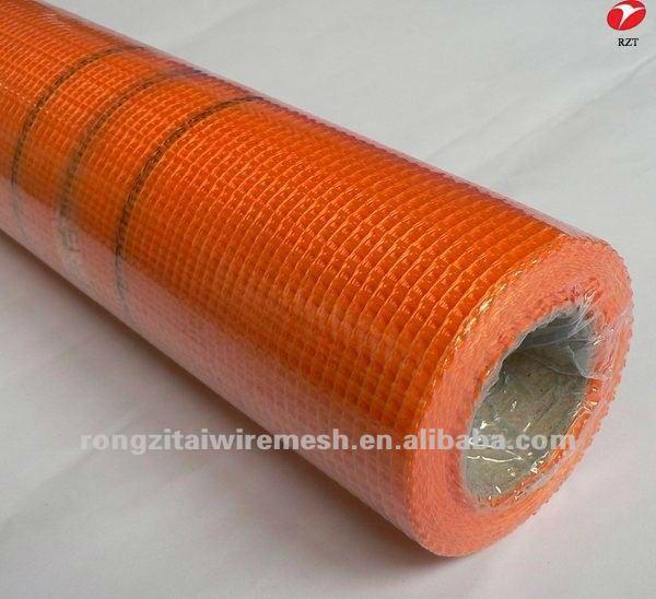 External Wall Thermal Insulation Fiberglass Cloth Roll