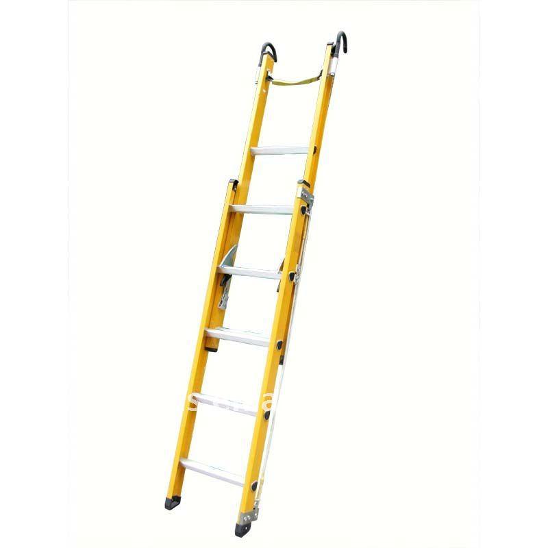 Telescopic Lightweight Ladders 5m Telescopic Ladder 4 4m