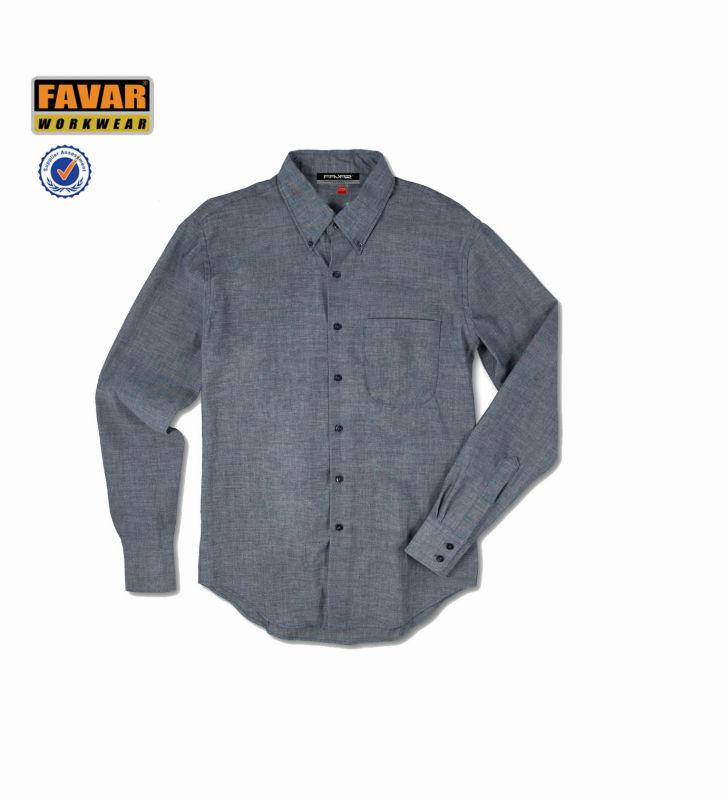 Mechanic Work Shirts Custom Button Up Work Shirts Two