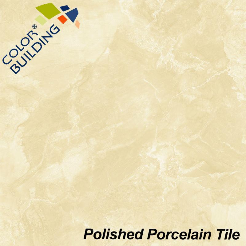 600×600 Polished Discontinued Living Room Floor Tile Super