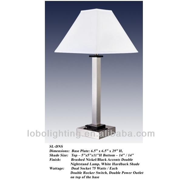 hotel wall light hospitality/hotel design lamps/hotel room light/modern metalic home decor/power ...
