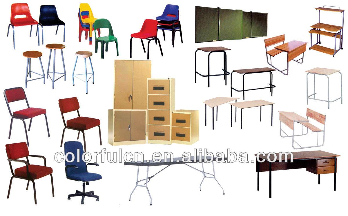 Furniture,Primary School Furniture,School Computer Lab Furniture