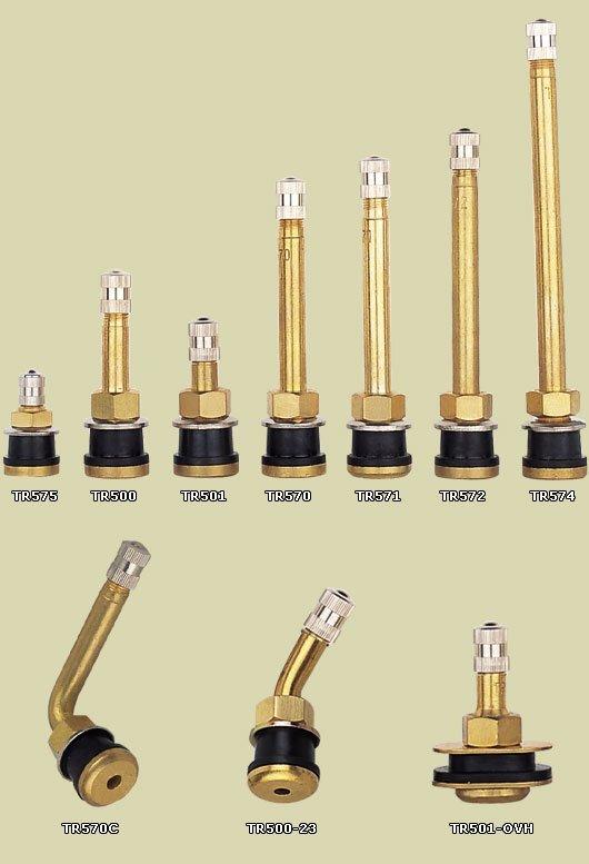 truck tire valve stems V3-20-6