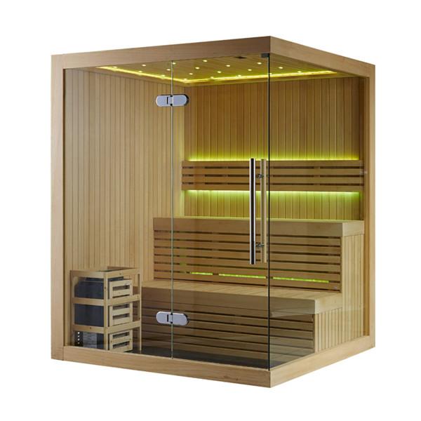 monalisa home sauna mini sauna room ce portable sauna. Black Bedroom Furniture Sets. Home Design Ideas