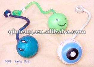 Squishy Yoyo Ball : TPR Soft Yoyo Water Ball, View Water Ball yo-yo, Product Details from Shenzhen Qimeng Toys ...