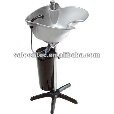 Hair Washing Stand Adjustable Plastic Basin Buy Hair