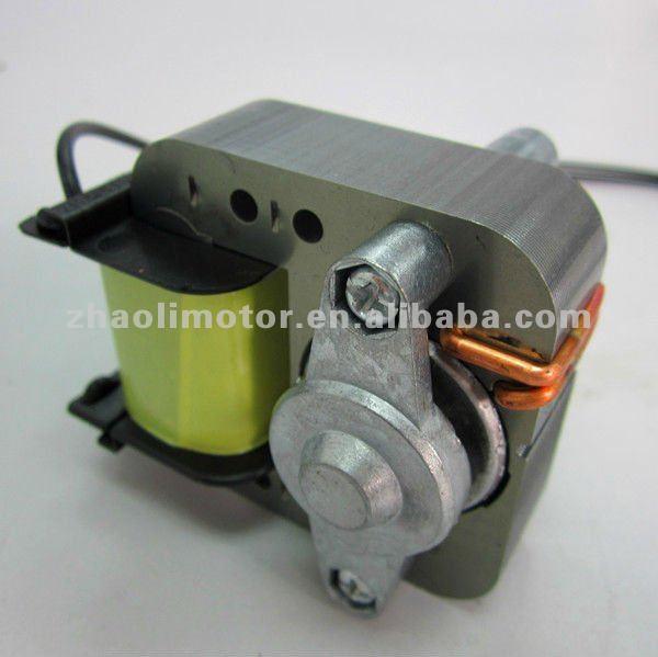 120v b f class small ac electric motor oven fan motor for Class b electric motor