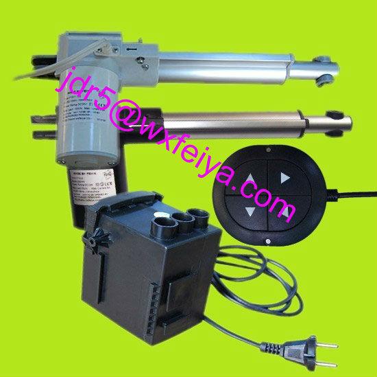 Boat car electric bicycle fan home appliance window opener for 12 volt door opener