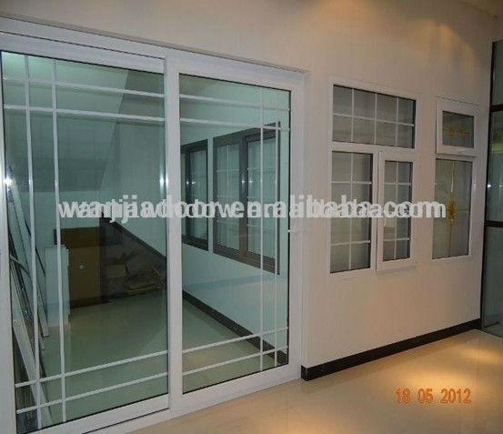 Wanjia wholesale pvc door balcony pvc door prices buy for Cheap pvc door