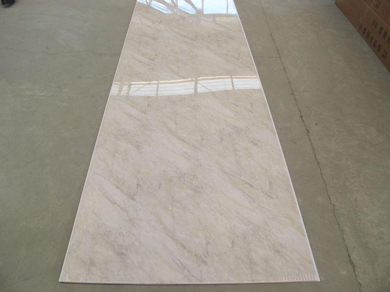 Marble Look Pvc Bathroom Wall Panel Buy Bathroom Wall