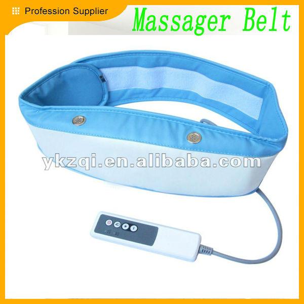 Heating Massager Belt,Belt Lose Belly Fat Slimming Belly ...