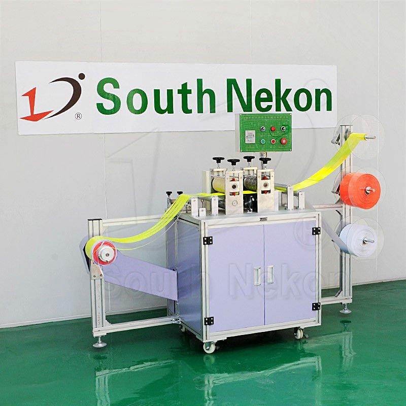 ultrasonic bonding machine