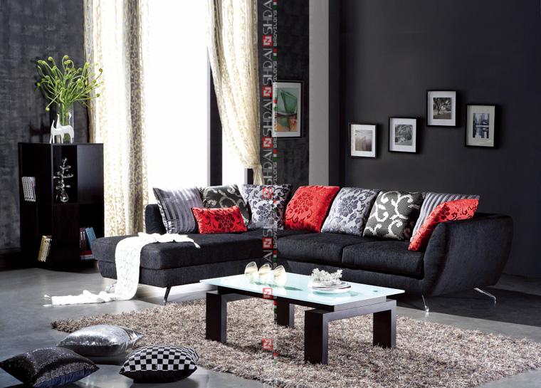 Sofa JatiModern Wooden Set DesignsDesign Two Seat