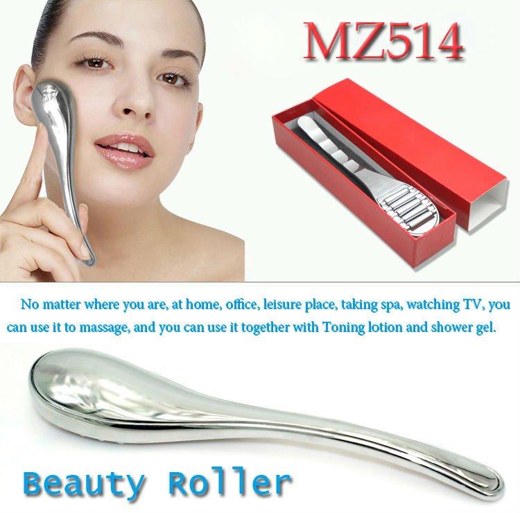 face beauty massage roller mz514 buy face beauty massage roller facial slimming beauty wand. Black Bedroom Furniture Sets. Home Design Ideas