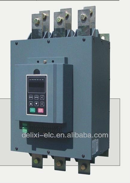 380v 55kw motor soft starter for abb motors buy 380v for Soft start 3 phase motor