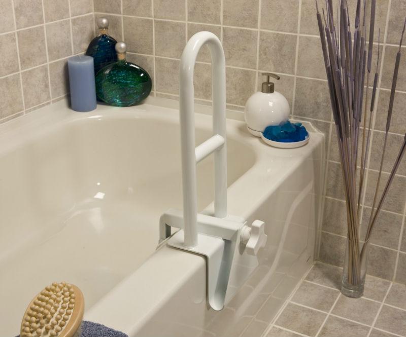Delicieux Safety Bath Handrail /grab Bar For Elderly