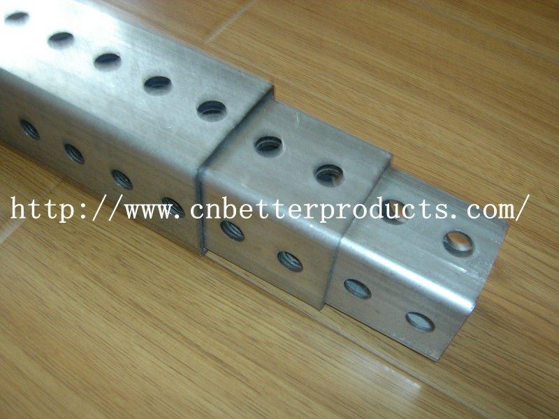 14 gauge steel thickness square sign posts buy road sign for 14 gauge steel door