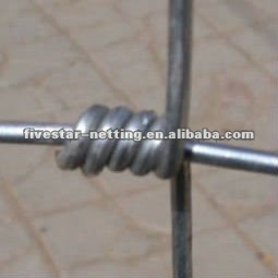 metal wire field fence (factory)