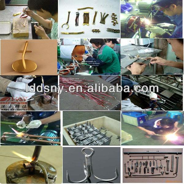 micro soldering machine