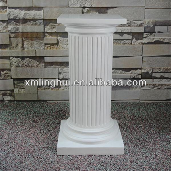 Roman indoor decorative columns buy columns decorative for Indoor decorative pillars
