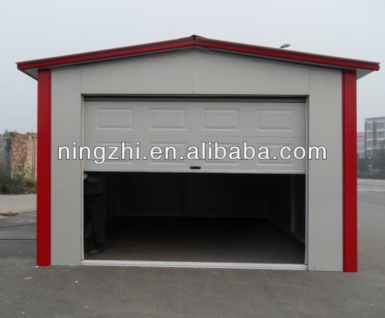 Fiberglass Portable Garage : Garages awnings buy cheap prefab garage