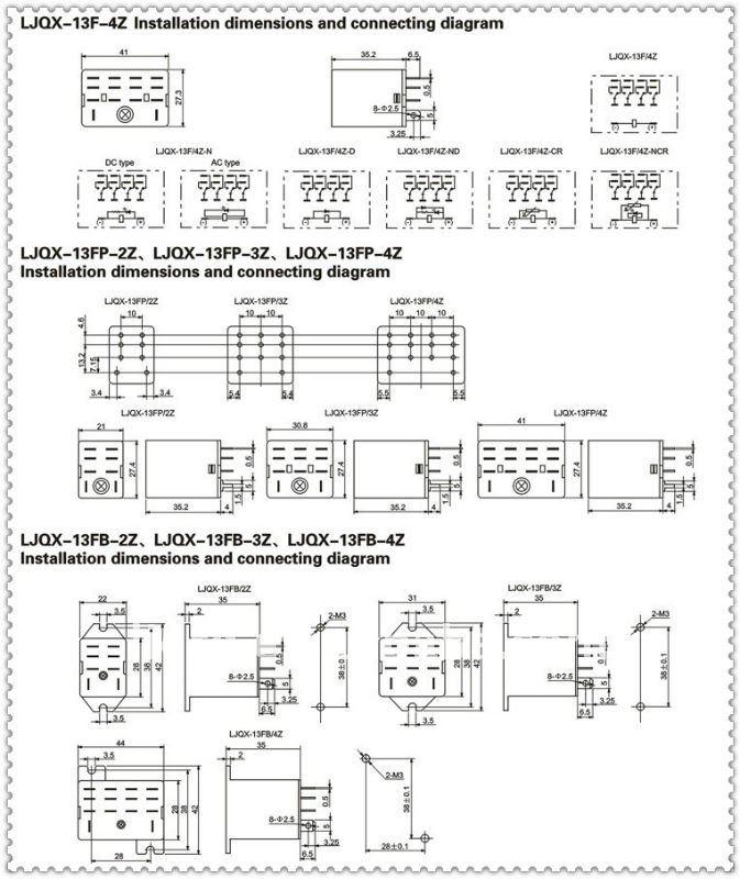 Omron Ly1n Relay Wiring Diagram   31 Wiring Diagram Images